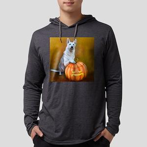 TOpillo Mens Hooded Shirt