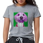 mr_tile2.png Womens Tri-blend T-Shirt