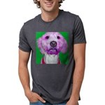 mr_tile2.png Mens Tri-blend T-Shirt