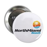 North Miami Beach Button
