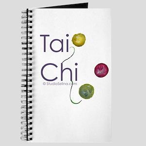 Tai Chi Flow Journal