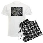 Shad in Fall Colors Men's Light Pajamas