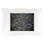 Shad in Fall Colors Pillow Case