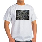 Shad in Fall Colors Light T-Shirt