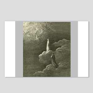 53 Postcards (Package of 8)