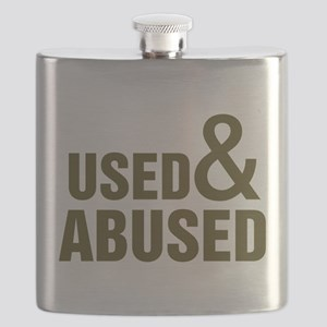 used Flask