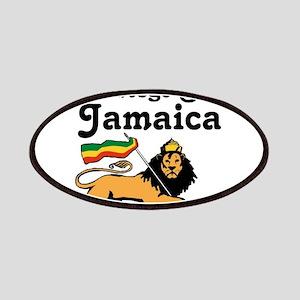 Montego Bay, Jamaica Patches