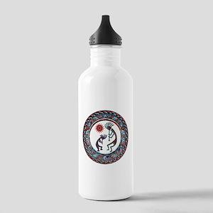 Best Seller Kokopelli Stainless Water Bottle 1.0L