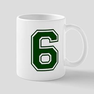 greena6 Mug