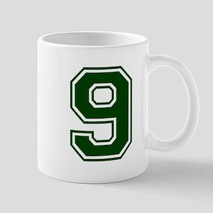 greena9 Mug