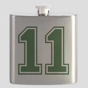 green11 Flask