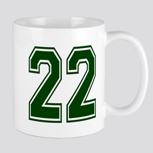 green22 Mug
