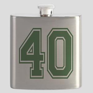 green40 Flask