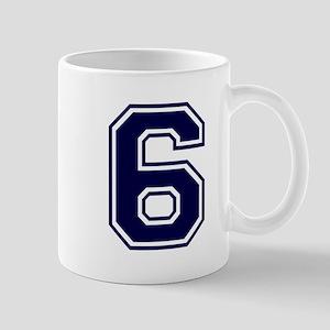 bluea6 Mug