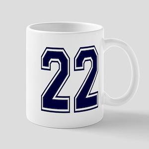 blue22 Mug