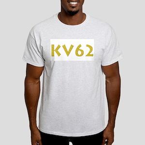 KV62 Ash Grey T-Shirt