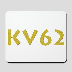 KV62 Mousepad