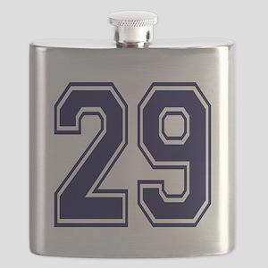 blue29 Flask
