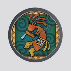 Best Seller Kokopelli Wall Clock