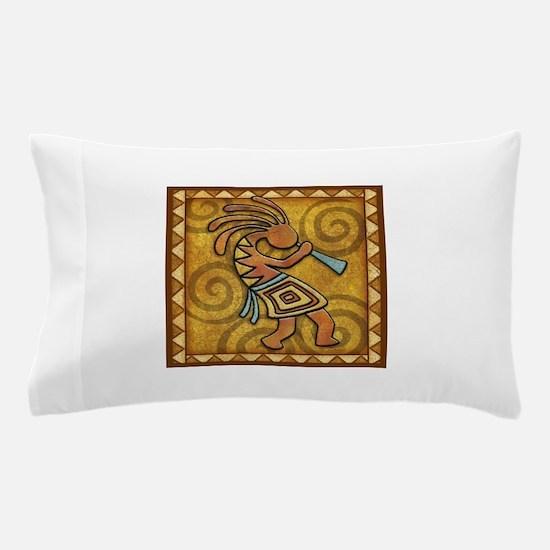 Best Seller Kokopelli Pillow Case
