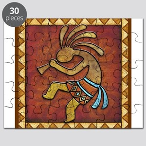 Best Seller Kokopelli Puzzle