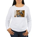 I Survived The 80s!! Women's Long Sleeve T-Shirt