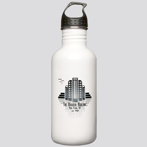 Baxter Building Stainless Water Bottle 1.0L
