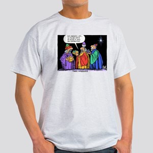 Three Wiseguys Light T-Shirt