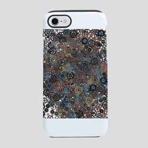 Lots of Gears iPhone 7 Tough Case