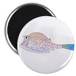 Cowfish fish Magnet