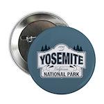 Yosemite National Park Mountain Signage 2.25
