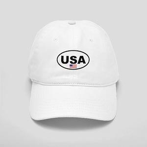 USA 3 Cap