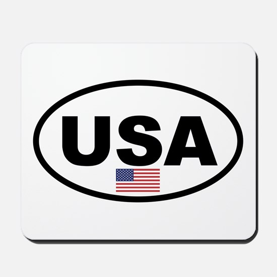 USA 3.png Mousepad