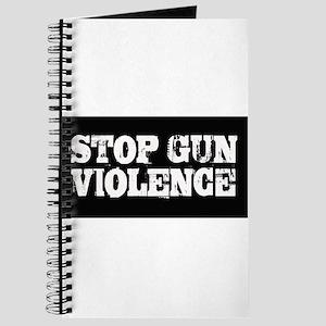 Stop Gun Violence Journal