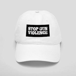 Stop Gun Violence Cap