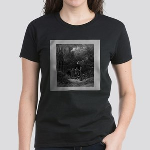 13 Women's Dark T-Shirt