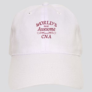 Awesome CNA Cap