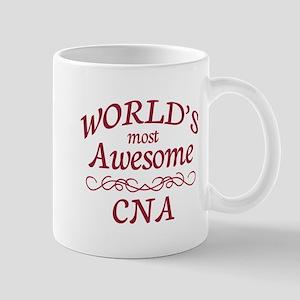 Awesome CNA Mug