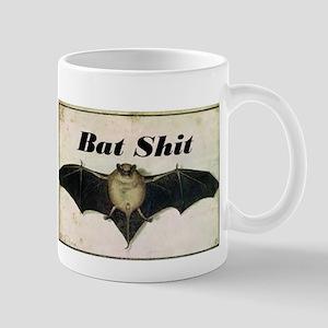 Bat Sh!t Mug