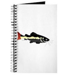 Redtailed Catfish (Audreys Amazon River) Journal