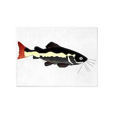 Redtailed Catfish (Audreys Amazon River) 5'x7'Area