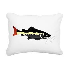 Redtailed Catfish (Audreys Amazon River) Rectangul