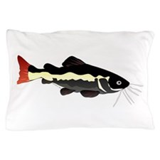 Redtailed Catfish (Audreys Amazon River) Pillow Ca