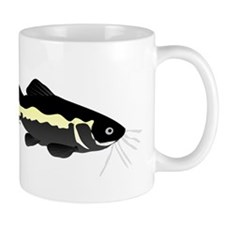 Redtailed Catfish (Audreys Amazon River) Mug