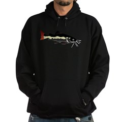 Redtailed Catfish (Audreys Amazon River) Hoodie