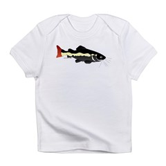 Redtailed Catfish (Audreys Amazon River) Infant T-