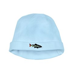 Redtailed Catfish (Audreys Amazon River) baby hat