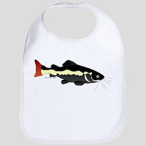 Redtailed Catfish (Audreys Amazon River) Bib