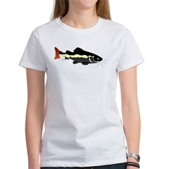 Redtailed Catfish (Audreys Amazon River) Women's T
