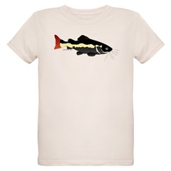 Redtailed Catfish (Audreys Amazon River) T-Shirt